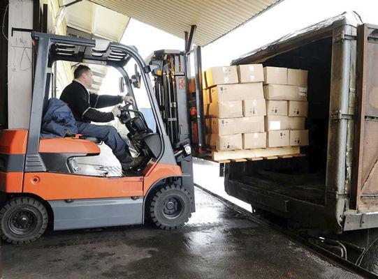 Trio of industry veterans form RV supply firm