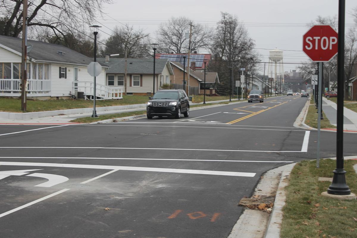 Benham Avenue 2