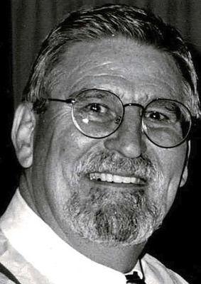 DENNIS P. HOLZHAUSEN March 22, 1940 - Dec. 24, 2019