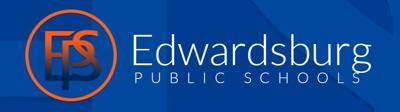 Edwardsburg schools logo
