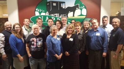 Business networking event series planned at Coppes Commons in Nappanee