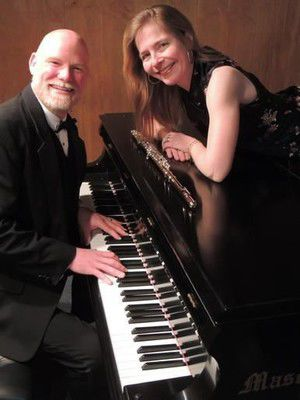 Ruthmere Museum Fall Concert Series Presents Ivory & Gold