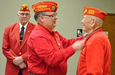 Elkhart Marine Corps seeks new members