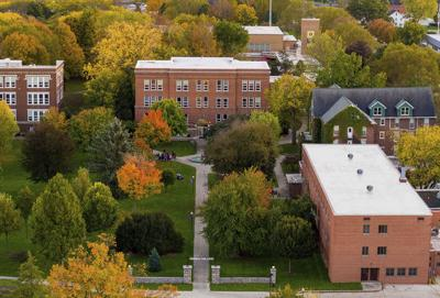 High marks for Goshen College