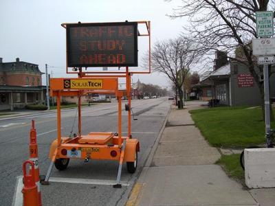 Goshen accepts bids for Main Street work