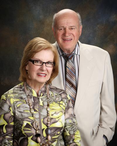 Barbara L. Paolillo and Samuel J. Paolillo (P)