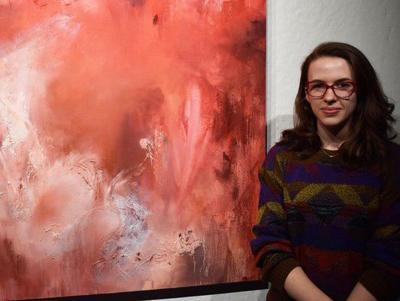 Dowagiac campus expands art gallery