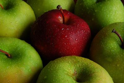 Wa-Nee Community Schools warns listeria-contaminated apples may have been served in schools