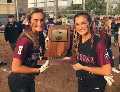 Jimtown twins devastated by abrupt end to softball