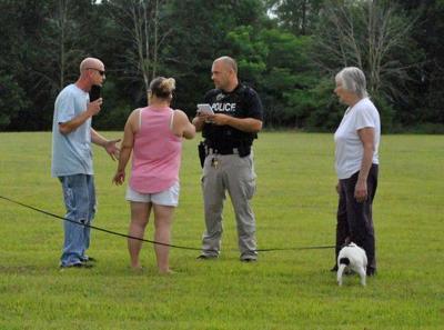 Community rallies in wake of fatal shooting