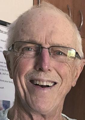 ROBERT M. COELING Jan. 30, 1938 - Aug. 11, 2019