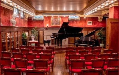 Beardsley piano finals scheduled