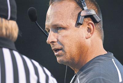 Northridge brings running game to face 'Air Barron'