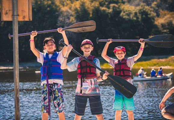 Forest River pledges $1M to support Care Camps