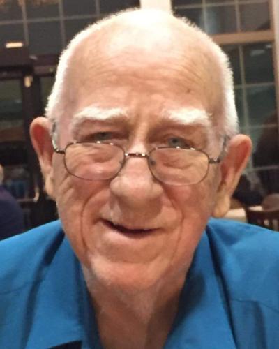 Harold Greeley