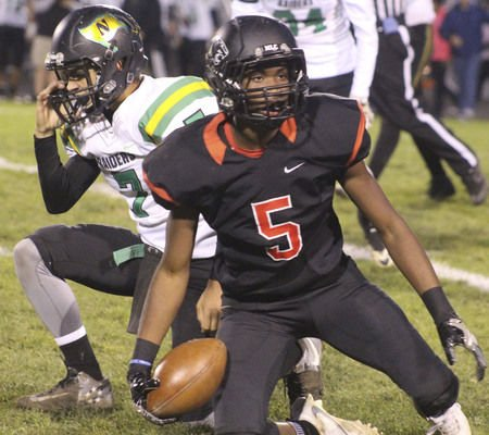 NorthWood delivers dominating win over Northridge
