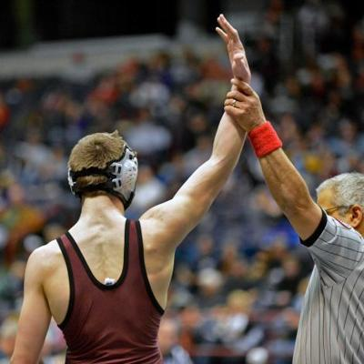 North Side opens junior high wrestling season with victory