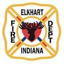 Elkhart fire logo