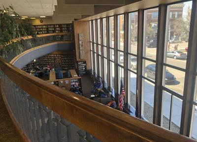 Elkhart Library officials pleased with fine-free policy for kids