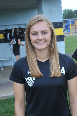 Girls Soccer: Penn's Kristina Lynch named All-American