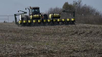 Indiana farmers eligible for spring flooding aid