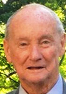 JOHN D. SANDUSKY Sept. 14, 1941 - Sept. 9, 2019
