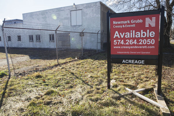 Contamination stalls proposed dementia center at Elkhart's