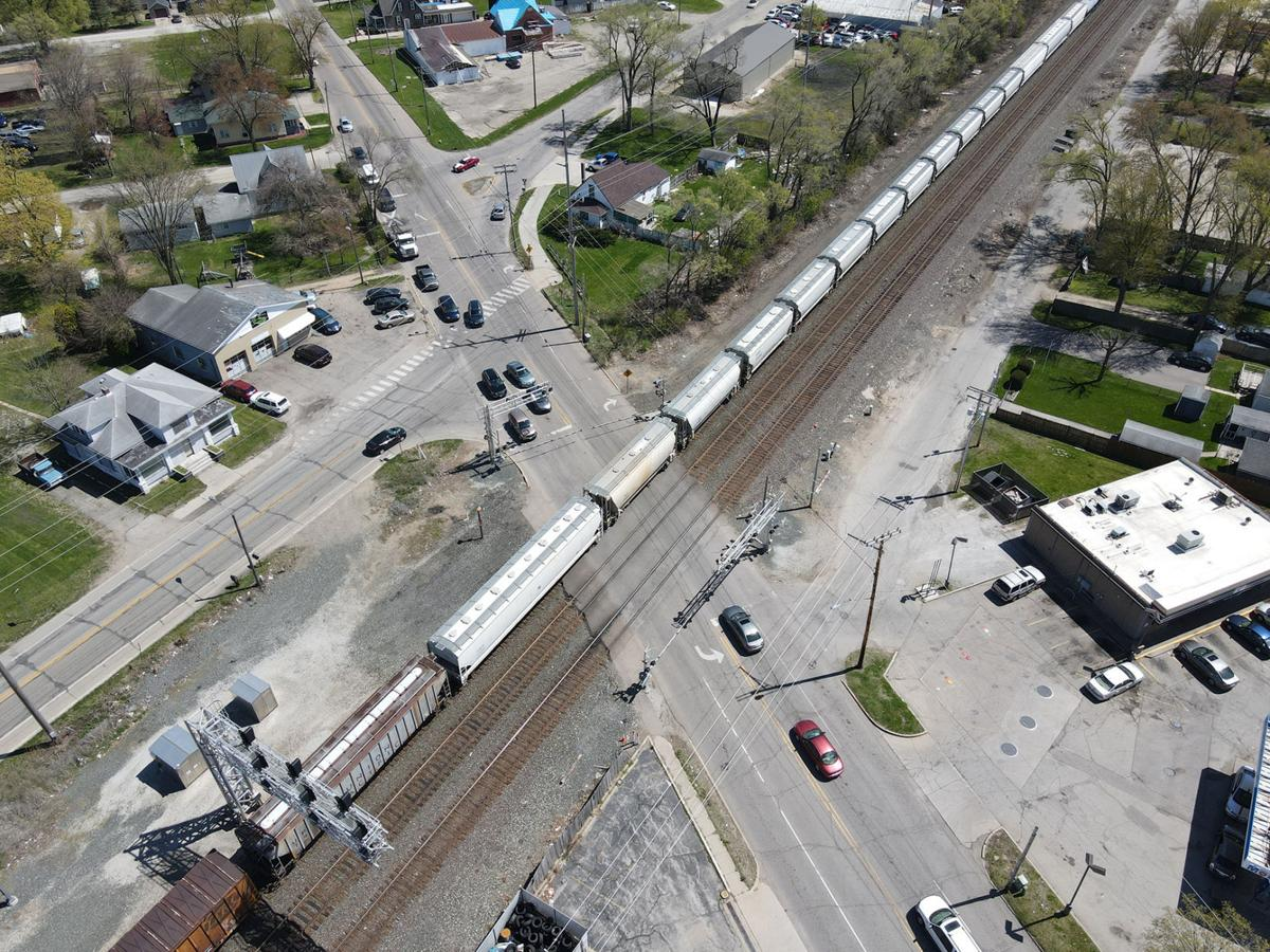 Acquisitions moving closer for Hively overpass