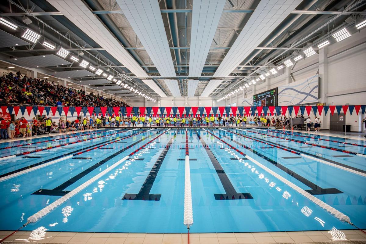 Elkhart Health & Aquatics Center 2