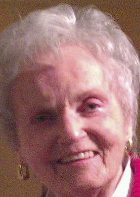 PATRICIA A. SLABAUGH May 15, 1932 - Nov. 7, 2019