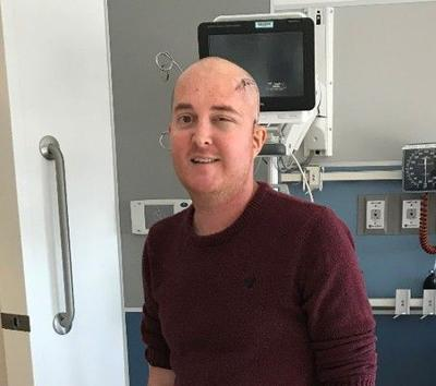 Blood drive in Bristol held in man's memory