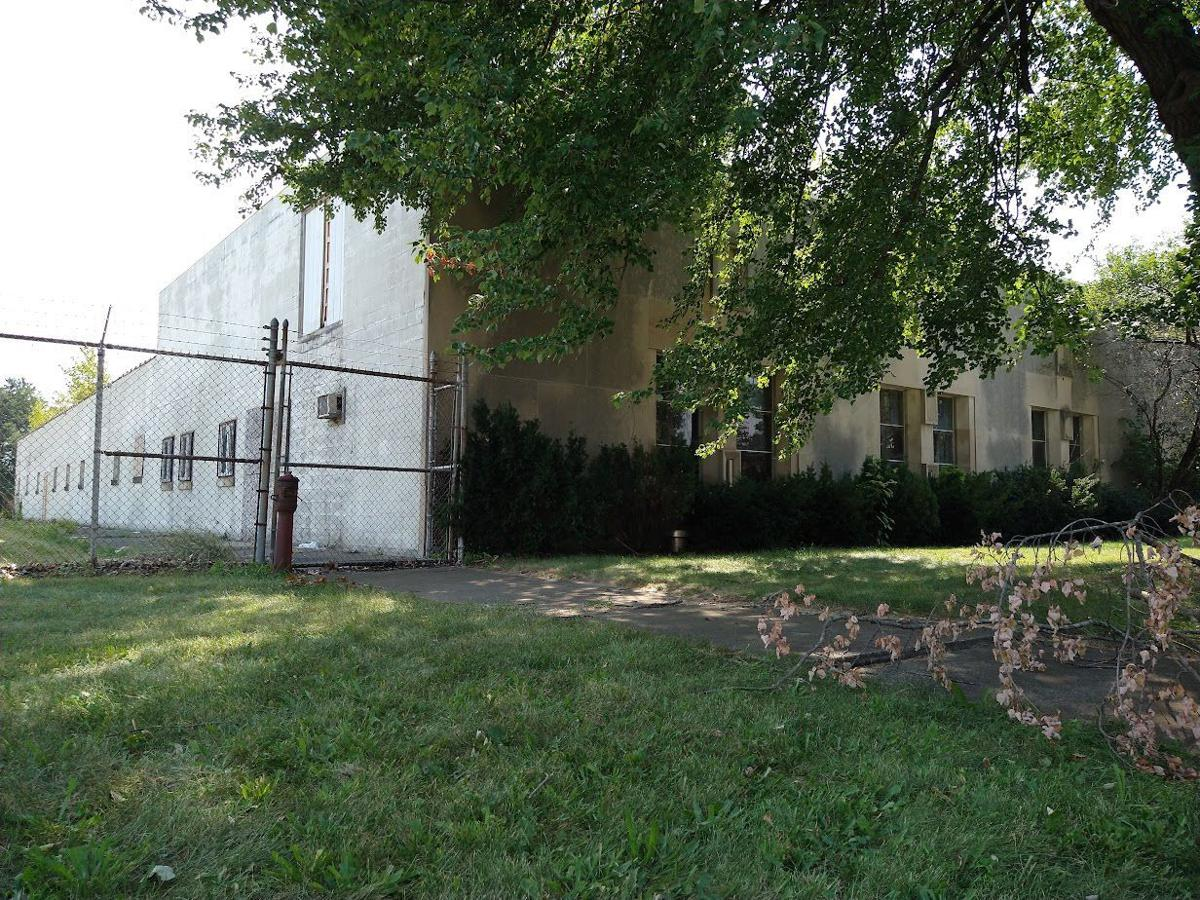 CG Conn site eyed for possible housing2