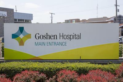 Goshen Hospital file photo