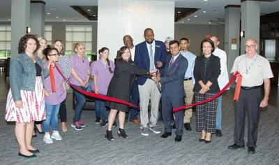 Four Points by Sheraton opens