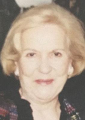 MARY F. KLOSKA March 13, 1933 - June 13, 2019