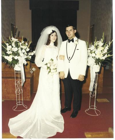 Gortneys mark 50 years of marriage