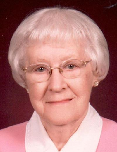 Edna Frye