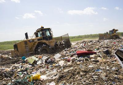 Borden debuts 'zero waste' at Envirofest