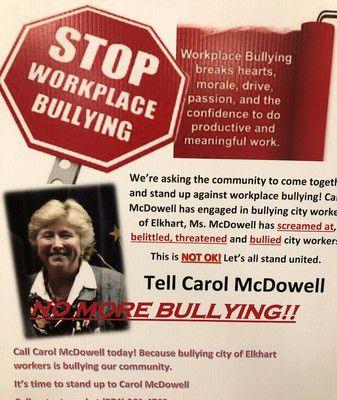 Union calls city negotiator a bully in public campaign