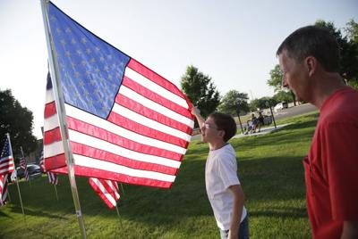 Memorial Day 2014: What's open and what's closed in Elkhart