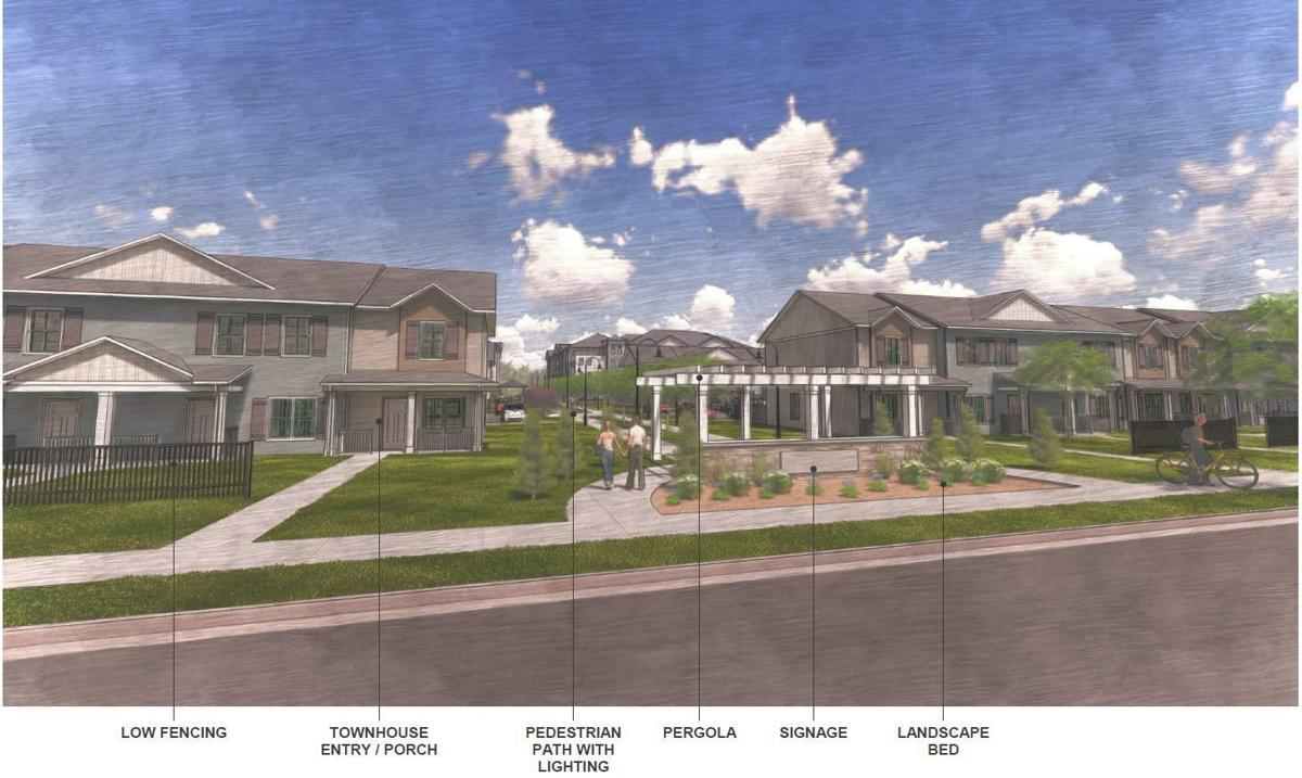 CG Conn site eyed for possible housing1