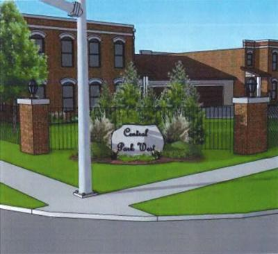 Apartments proposed for Elkhart brownfield