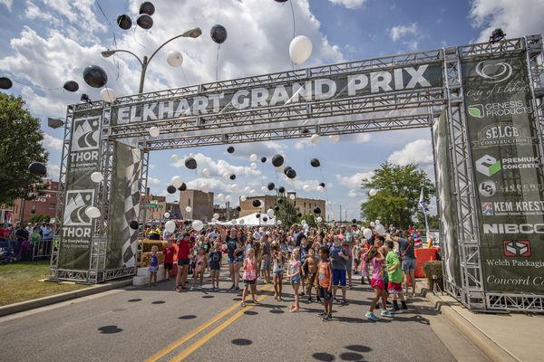Grand Prix generates buzz