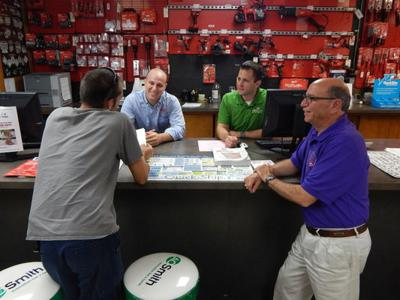 Third generation Mid-City Supply talks about family business, giving back to community