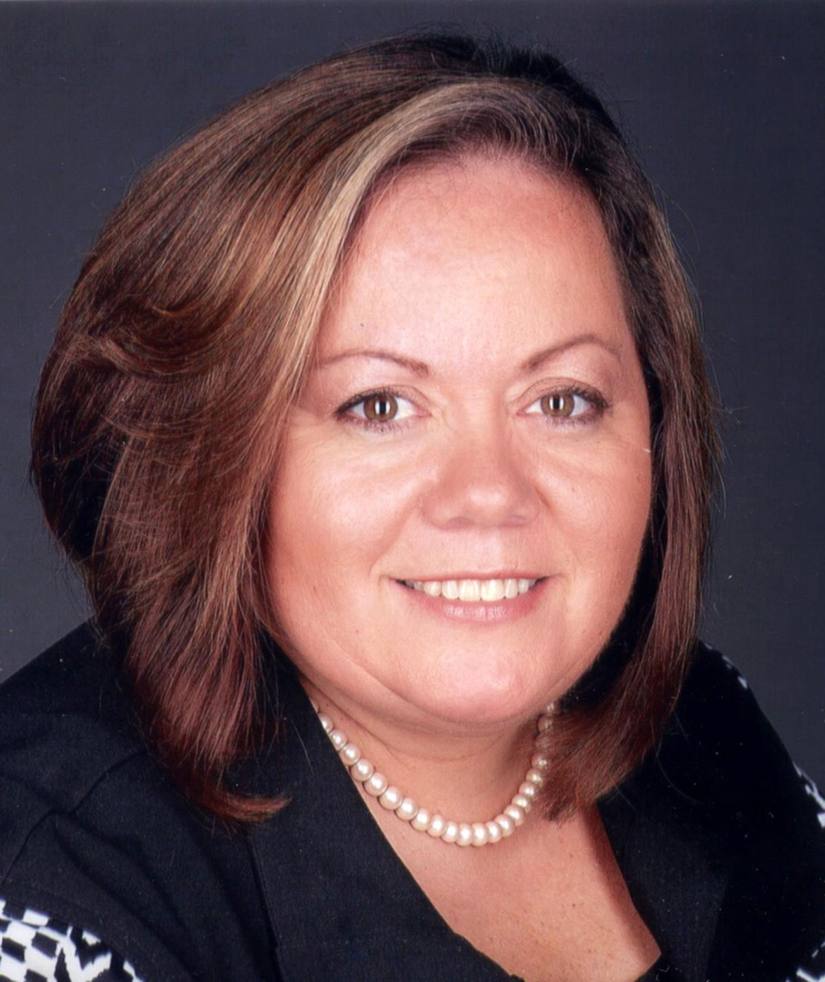 Joanna King: Republican candidate in the District 12 Indiana Senate race in 2016 primary election