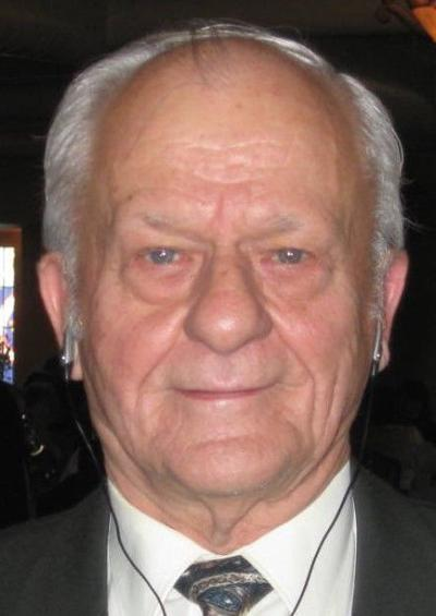 George Mravec Jr