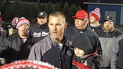 NorthWood community soaks in sectional title