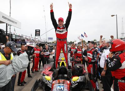 From Le Mans to Road America, a big week for Bourdais