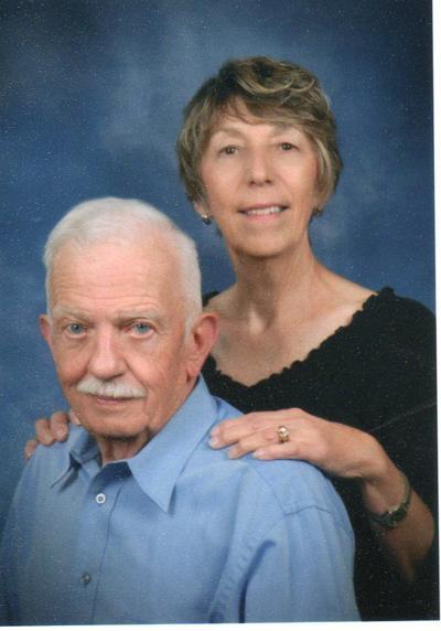 (P) Judy Ulery and Joe Ulery