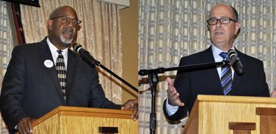 Mayoral candidates speak on Elkhart's concerns